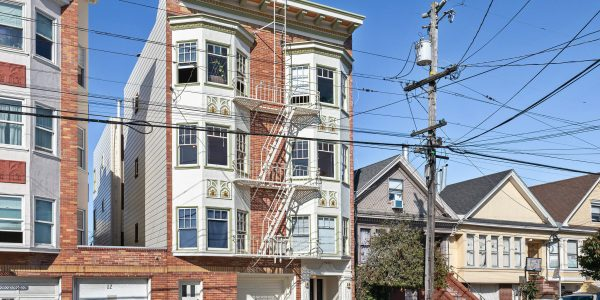 multi-family-building-inspections